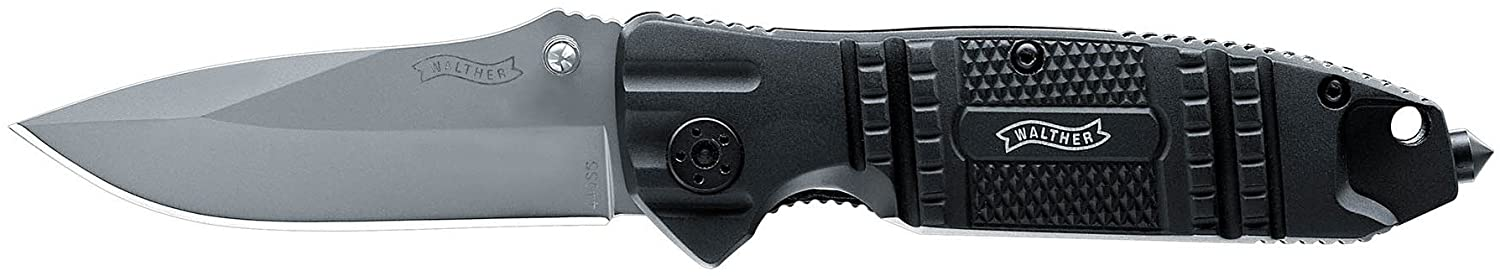 WALTHER Silver TacKnife STK