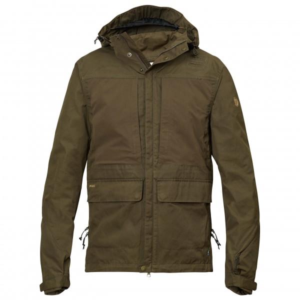 FJÄLL RÄVEN Lappland Hybrid Jacket