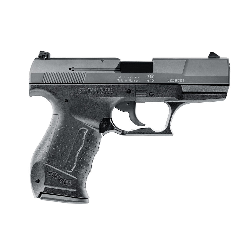 WALTHER P99 SV