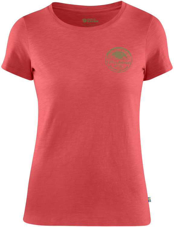 FJÄLL RÄVEN Forever Nature T-Shirt W