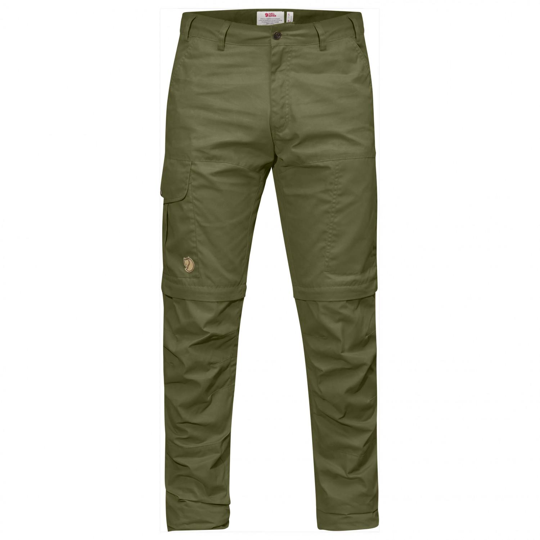 FJÄLL RÄVEN Karl Pro Zip-Off Trousers