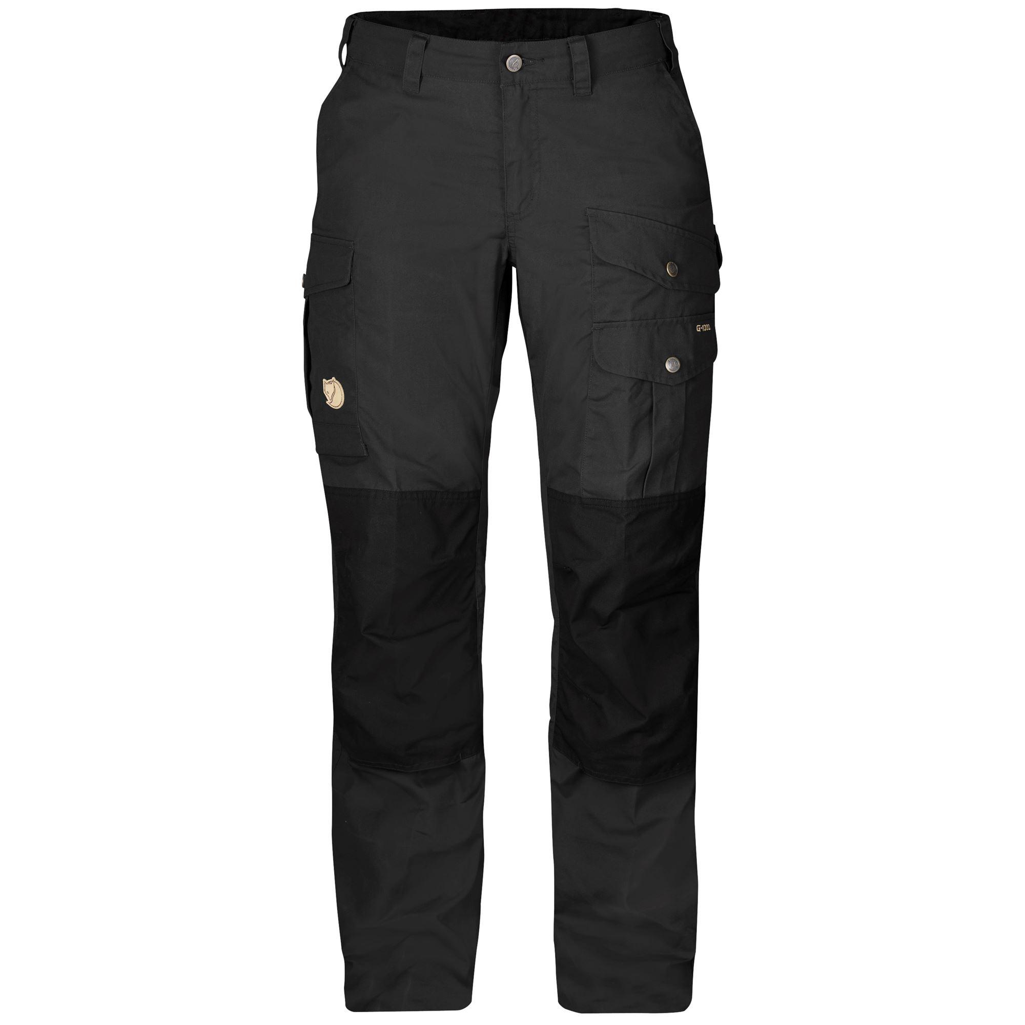 FJÄLL RÄVEN Barents Pro Trousers W