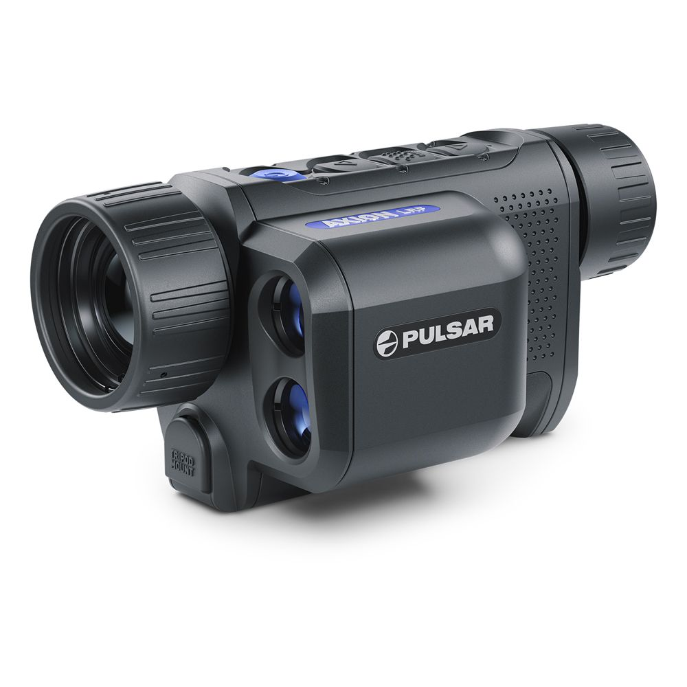 PULSAR  Axion2 LRF XQ38