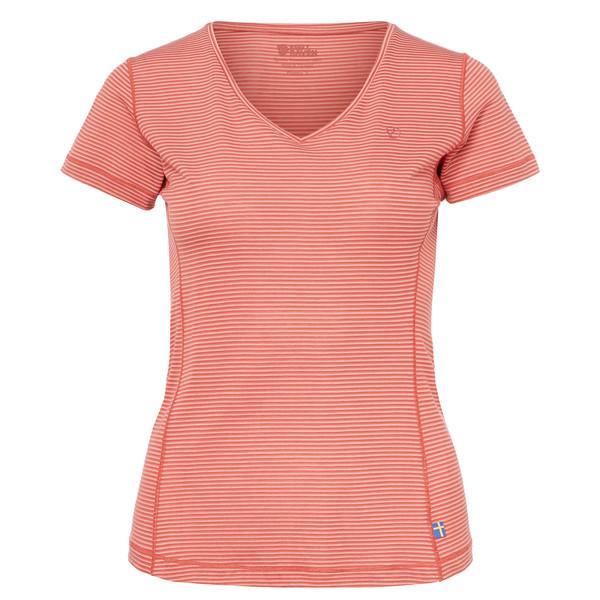 FJÄLL RÄVEN Abisko Cool T-Shirt W