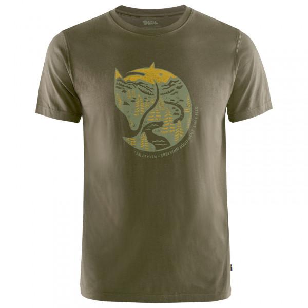 FJÄLL RÄVEN Arctic Fox T-Shirt M