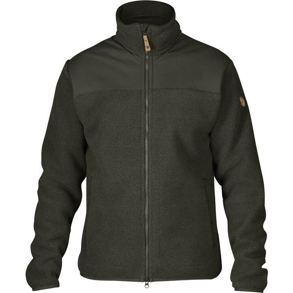 FJÄLL RÄVEN Forest Fleece Jacket