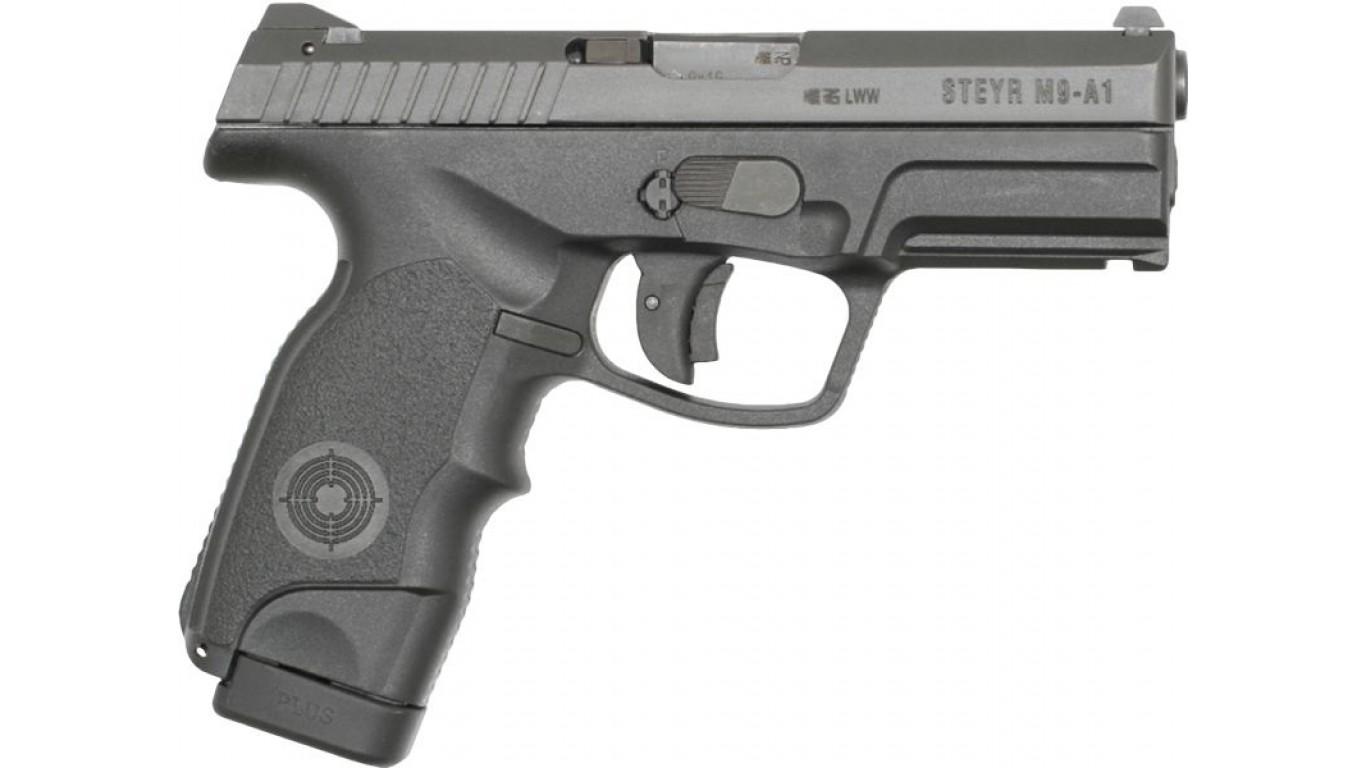 STEYR M-A1 Standard