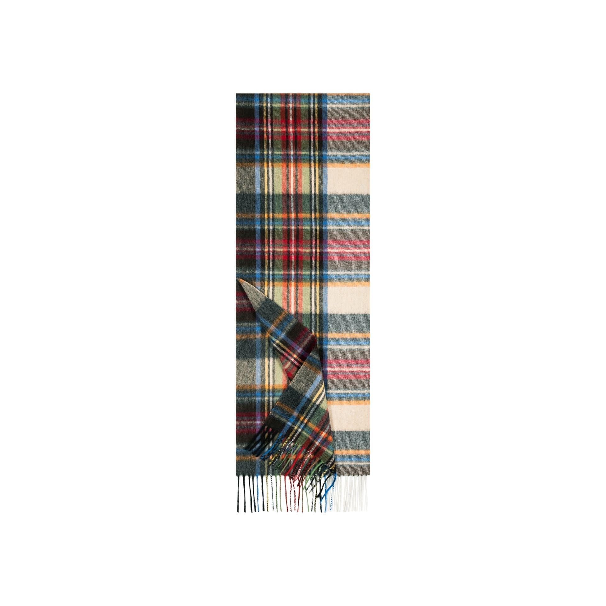 ROECKL Scottish Tartan Schal 30X180