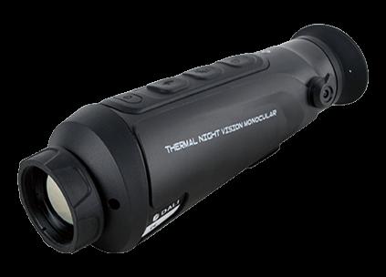 DALI Wärmebildkamera S256 Objektiv 35mm