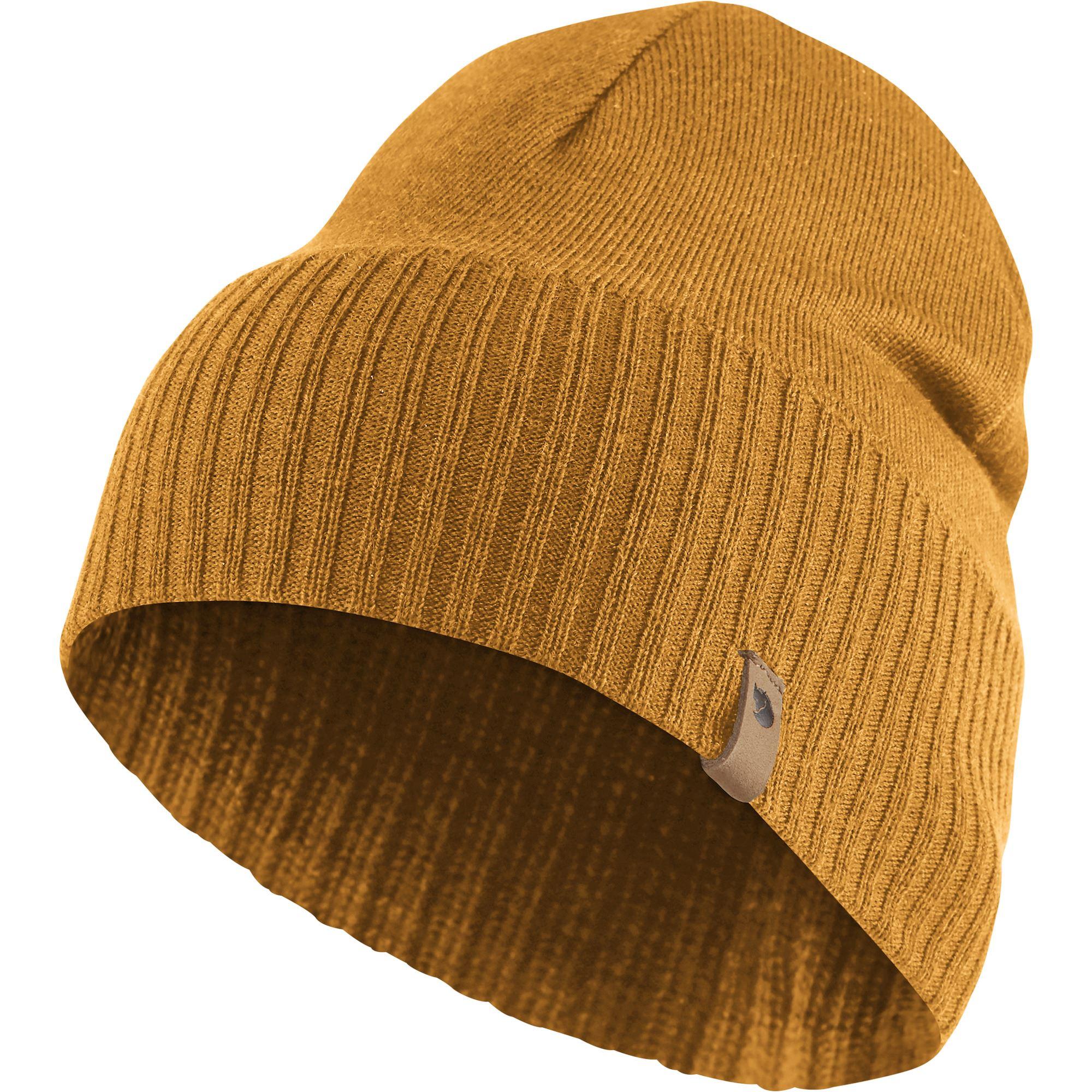 FJÄLL RÄVEN Merino Structure Hat