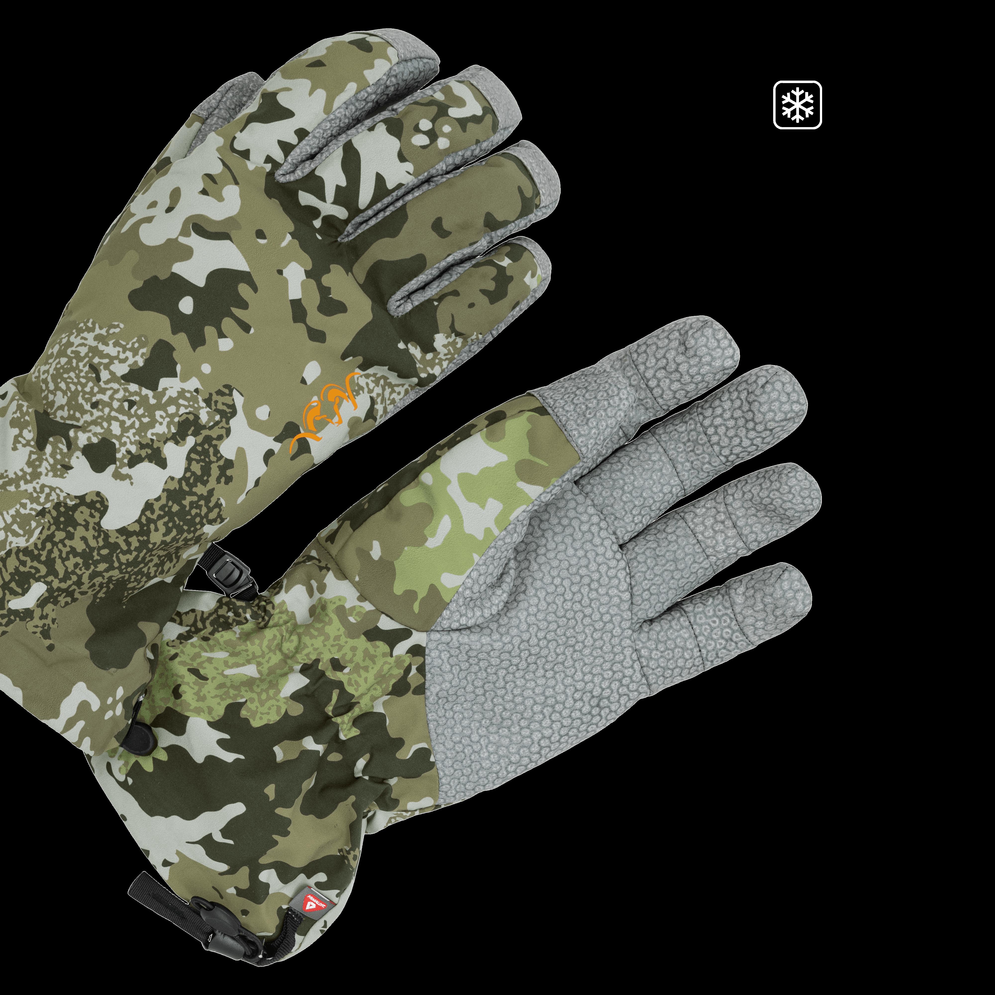 BLASER Winter Handschuh 21