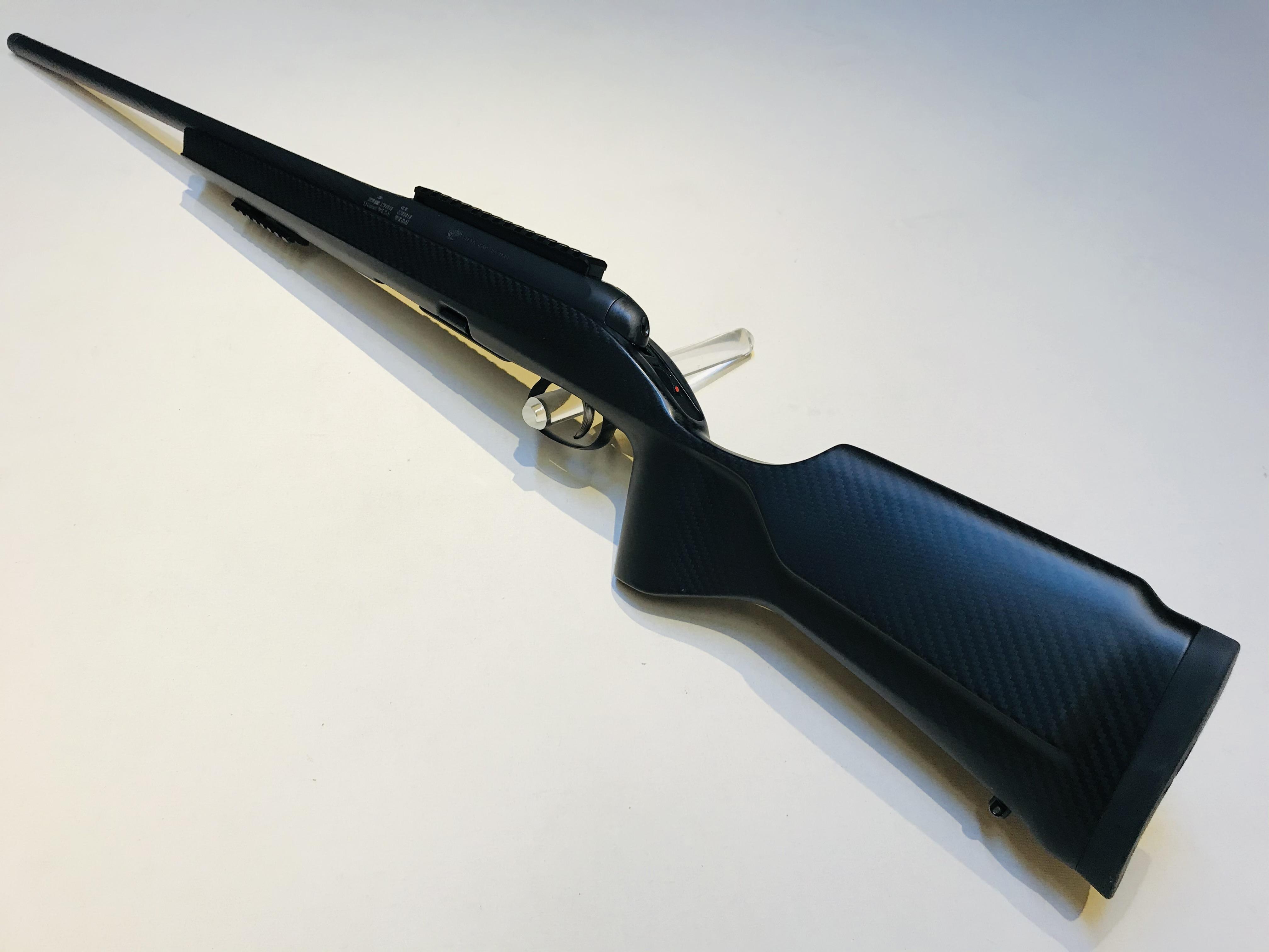 gebr. STEYR ARMS Mod. CLII Carbon Heavy Barrel