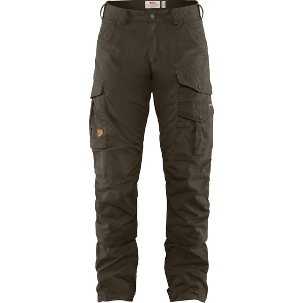 FJÄLL RÄVEN Barents Pro Hunting Trousers M