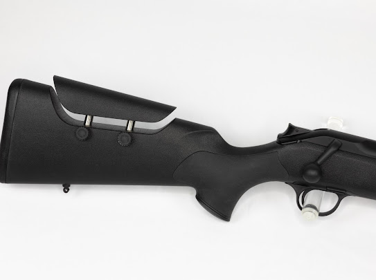 BLASER R8 Professional schwarz