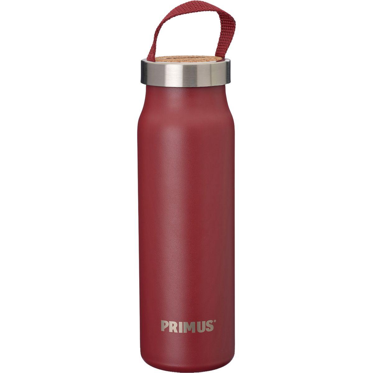 PRIMUS Klunken V.Bottle 0,5L Red