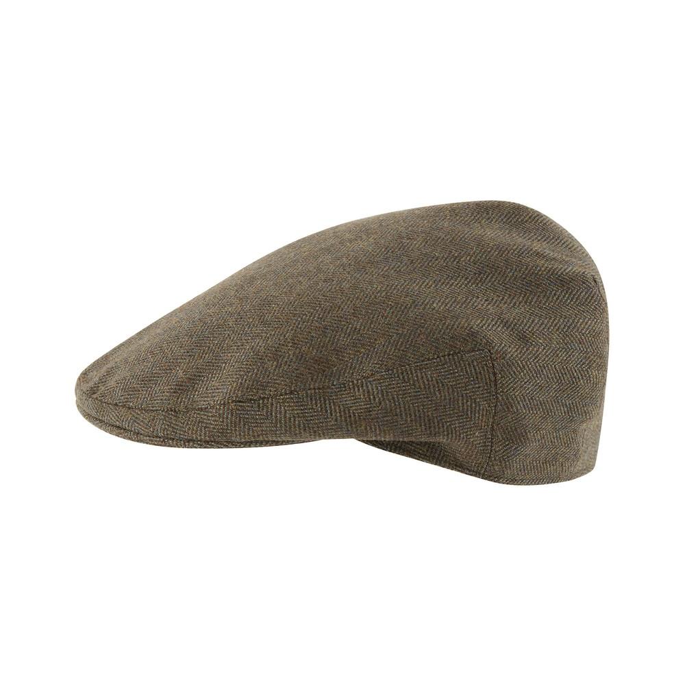 SCHÖFFEL Tweed Classic Cap