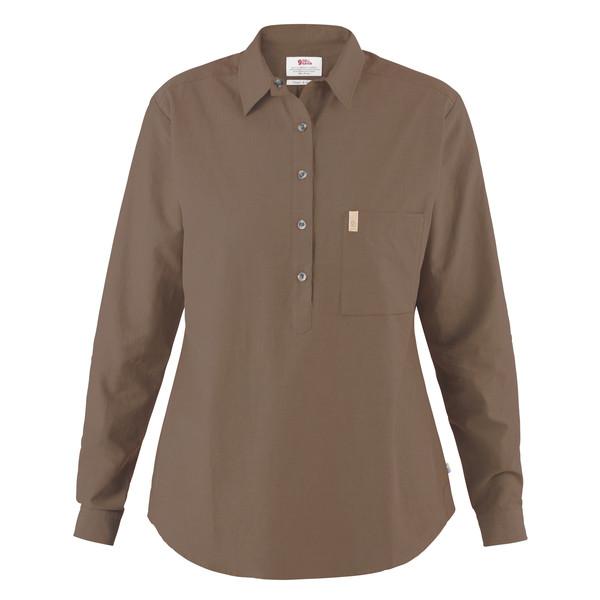 FJÄLL RÄVEN Kiruna Lite Shirt LS W