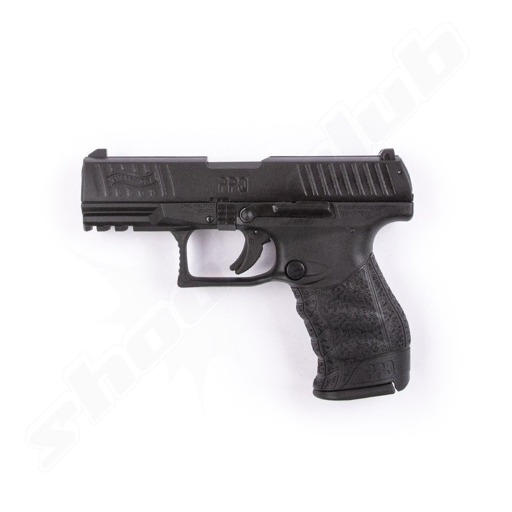 WALTHER Pistole Mod. PPQ M2 brüniert
