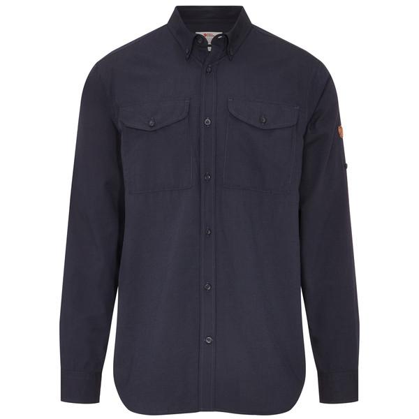 FJÄLL RÄVEN Övik Lite Shirt M