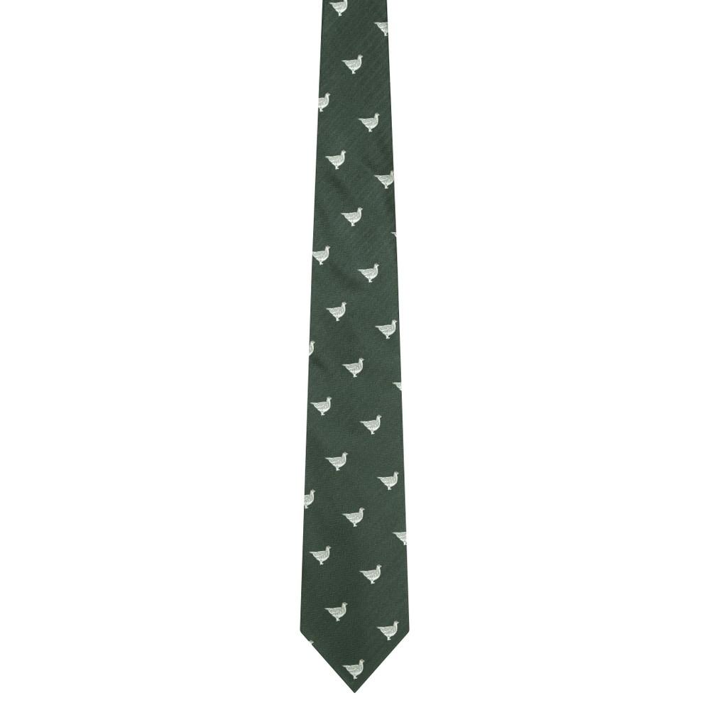 SCHÖFFEL Waltham Silk Tie