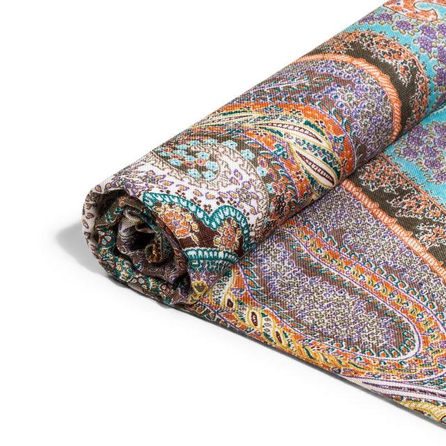 ROECKL Small Alhambra Tuch 45X180