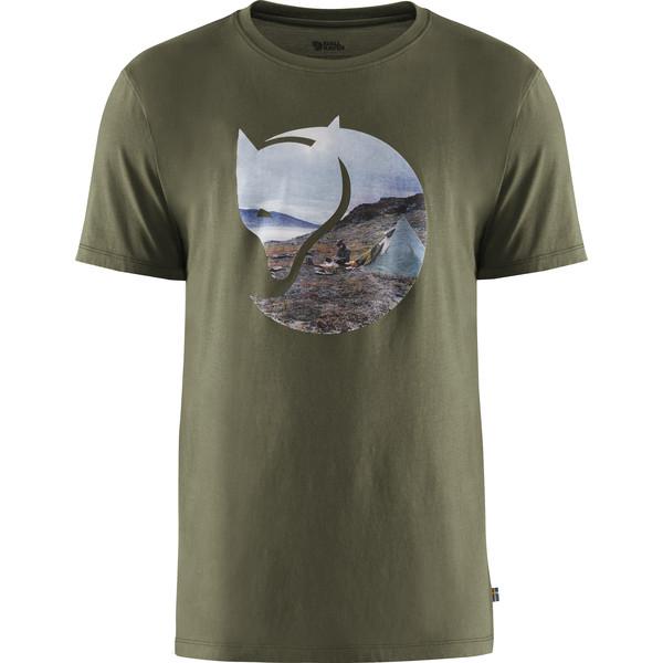 FJÄLL RÄVEN Gädgaureh '78 T-Shirt