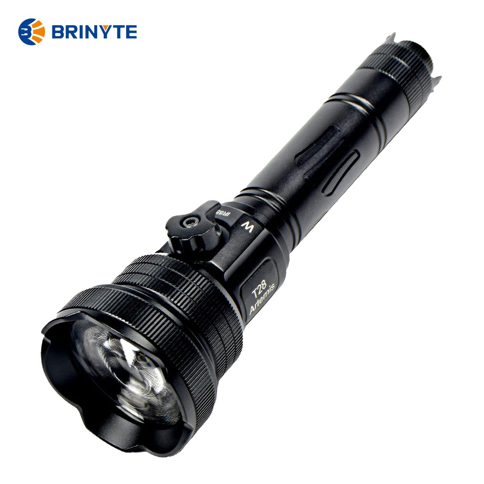 BRINYTE T28 Artemis IR