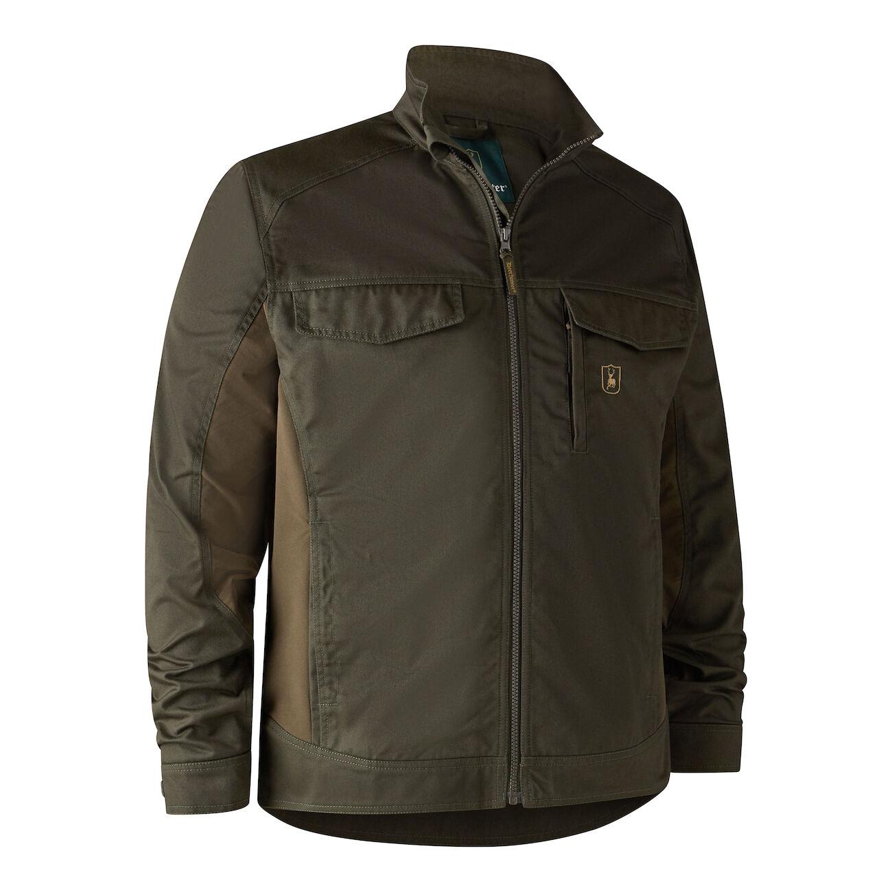 DEERHUNTER Rogaland Stretch Jacket