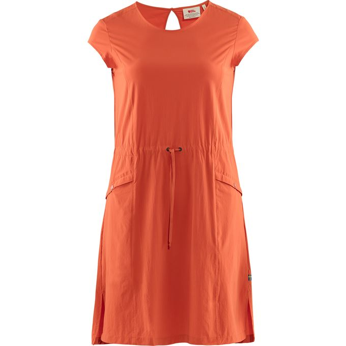 FJÄLL RÄVEN High Coast Lite Dress W
