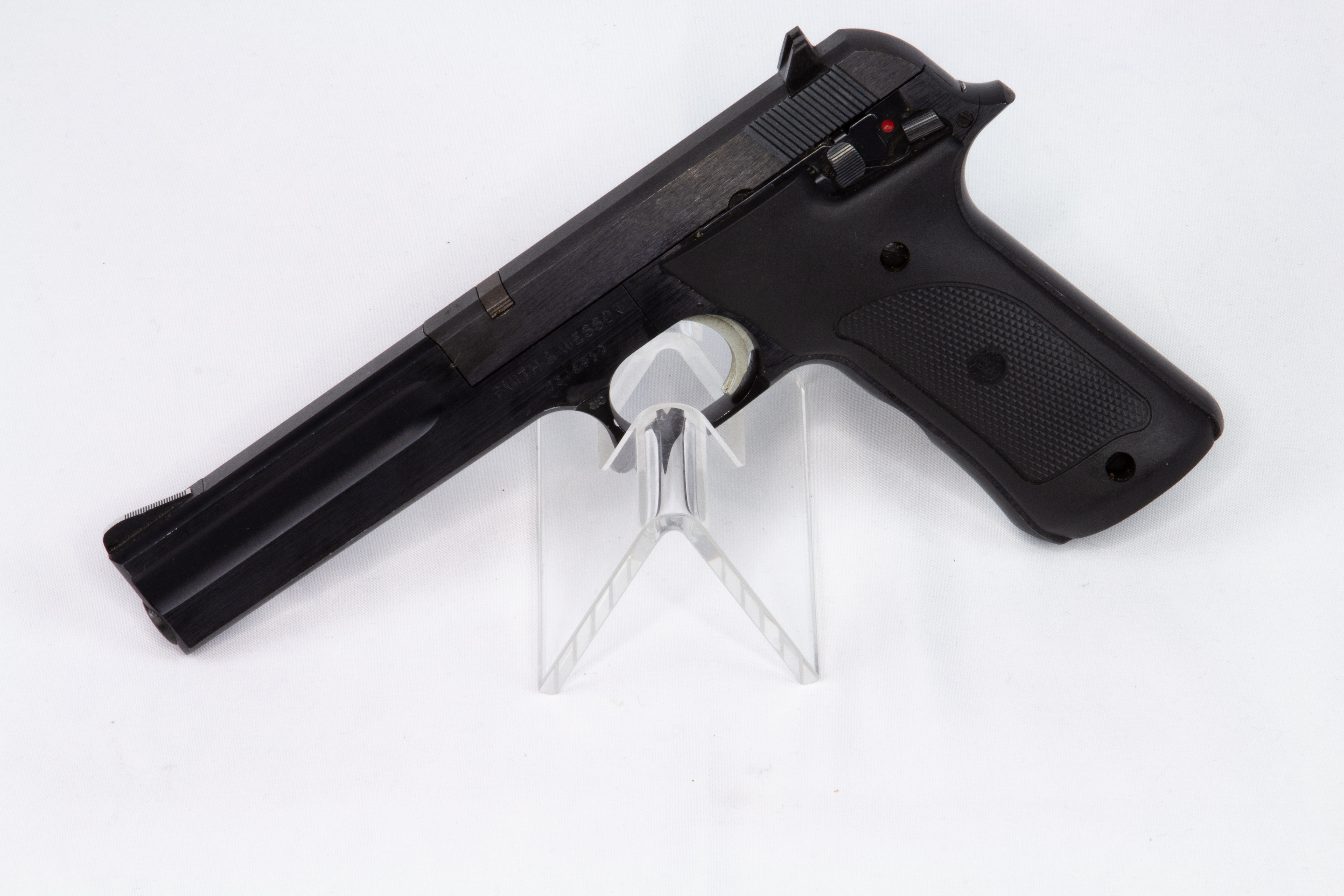gebr. SMITH & WESSON Pistole Mod. 422 CTG