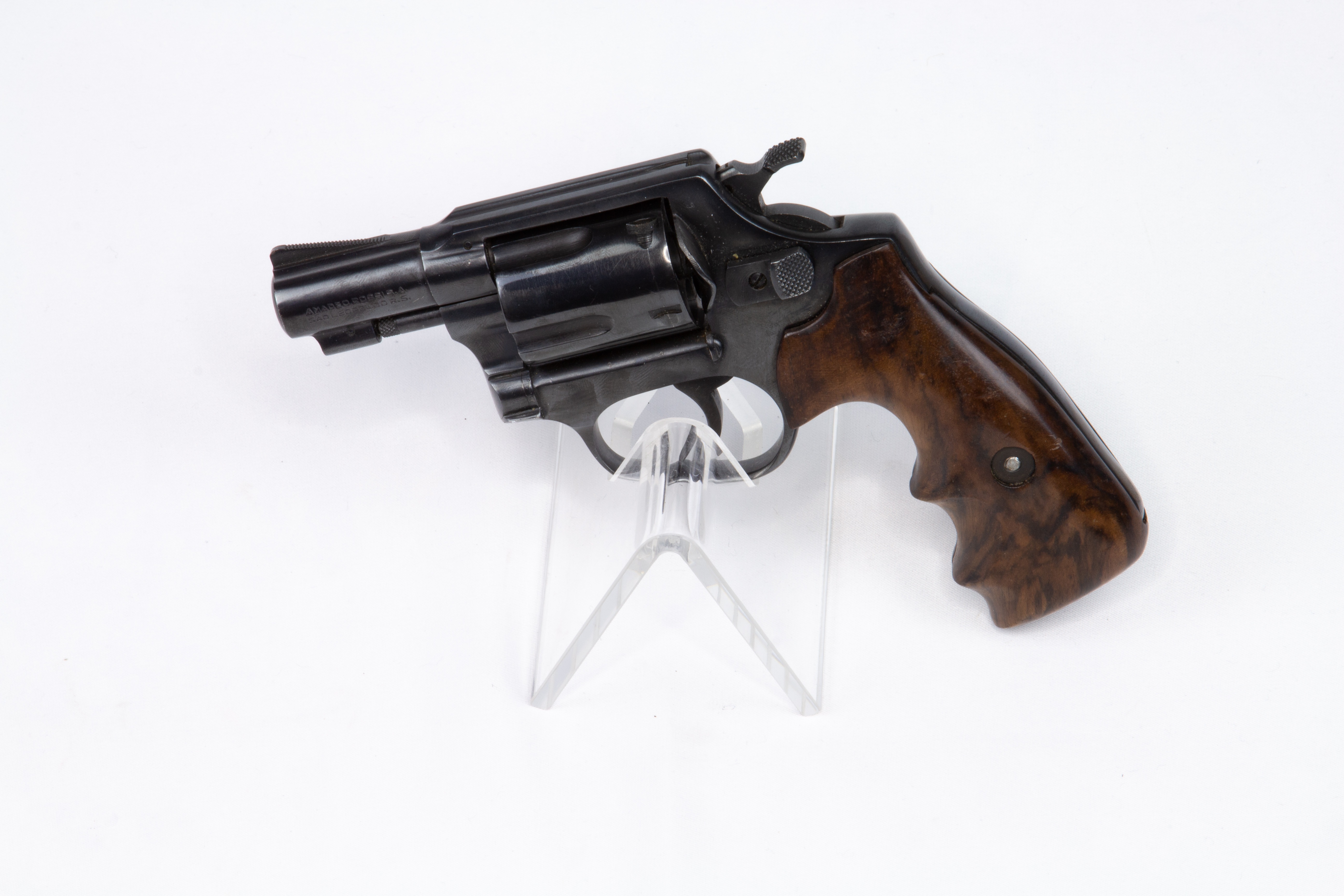 gebr. ROSSI Revolver Mod. 27