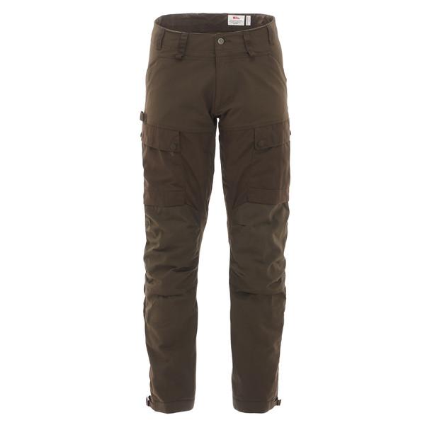 FJÄLL RÄVEN Lappland Hybrid Trousers