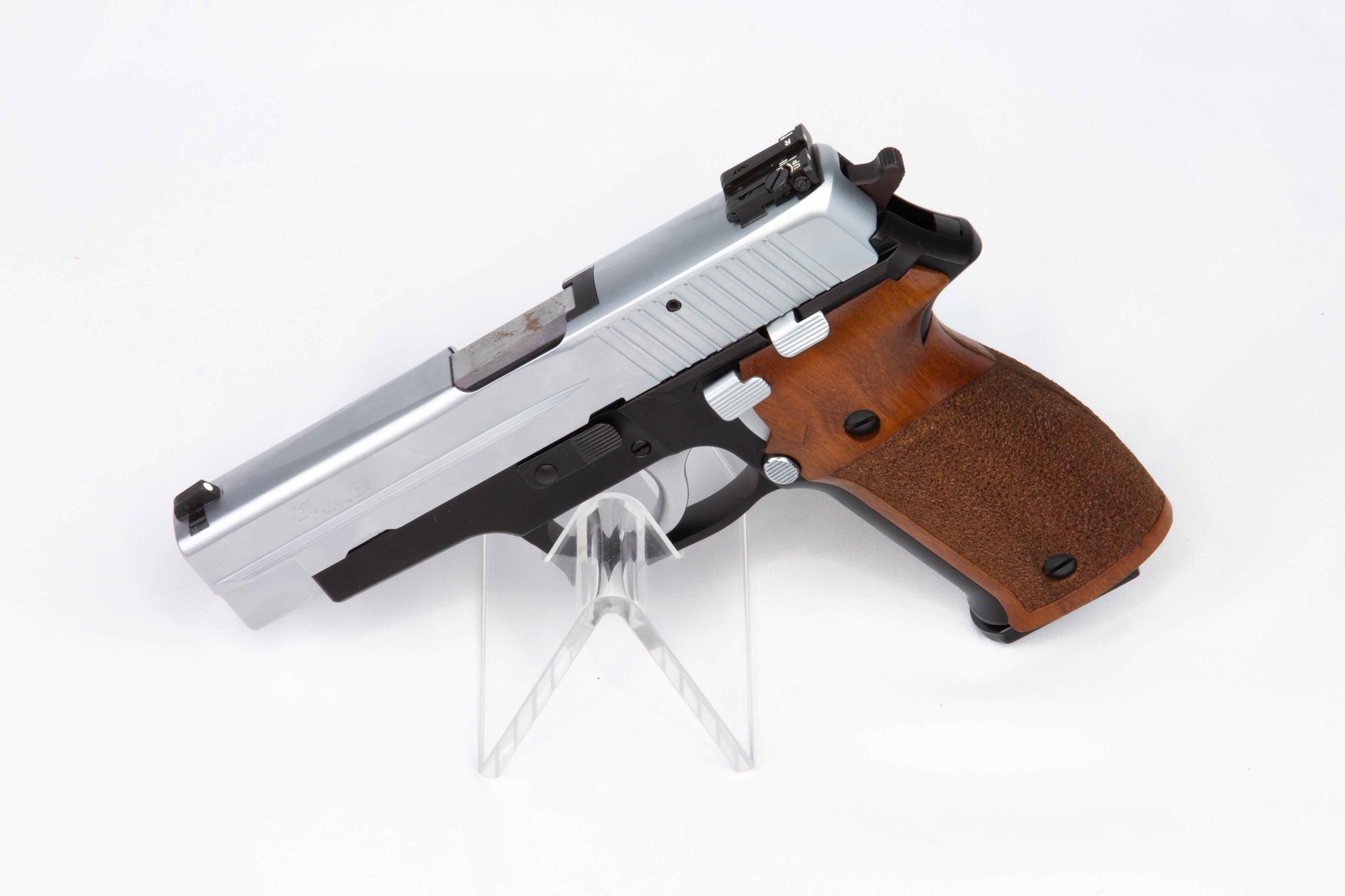 gebr. SIG SAUER Mod. P226S