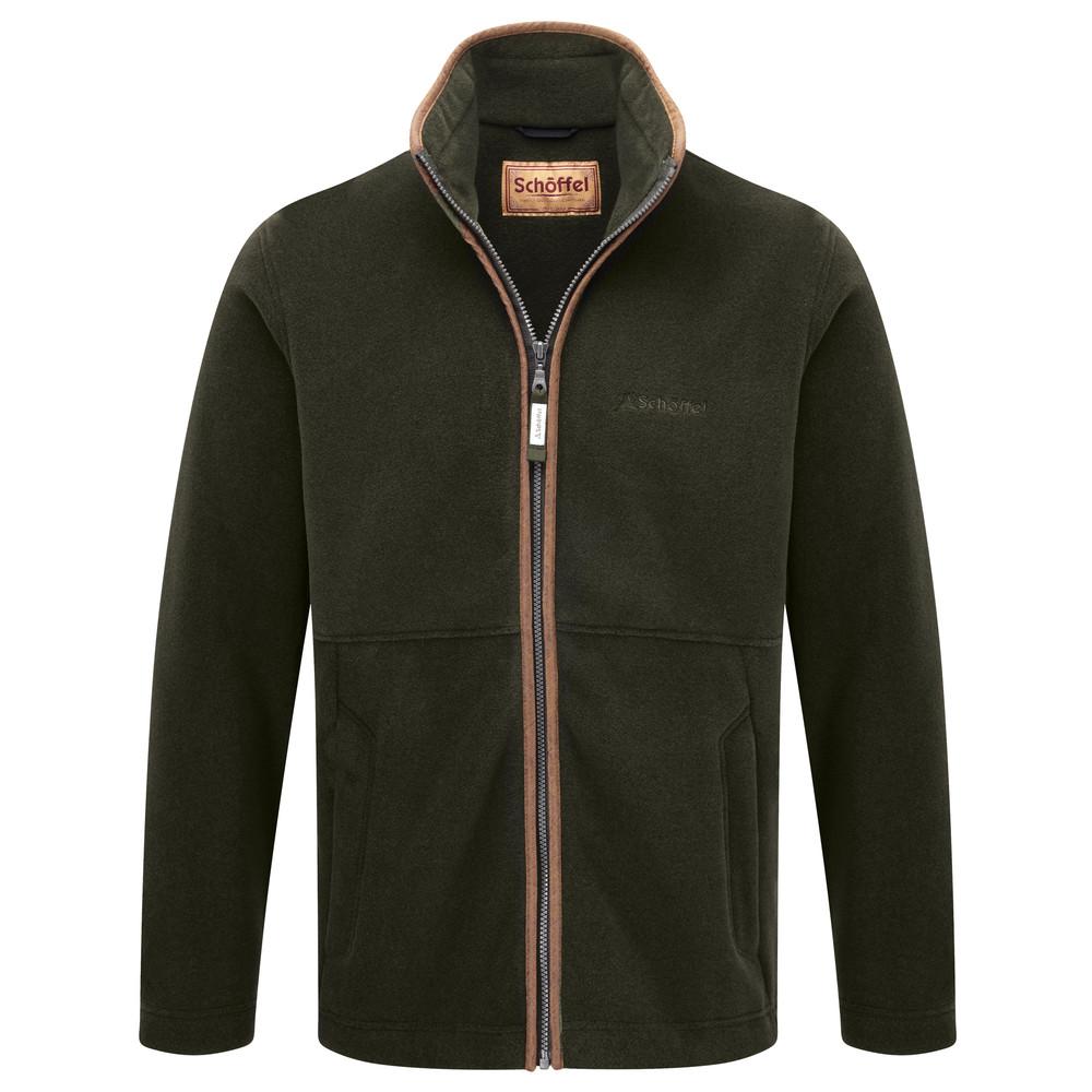 SCHÖFFEL Cottesmore Fleece Jacket