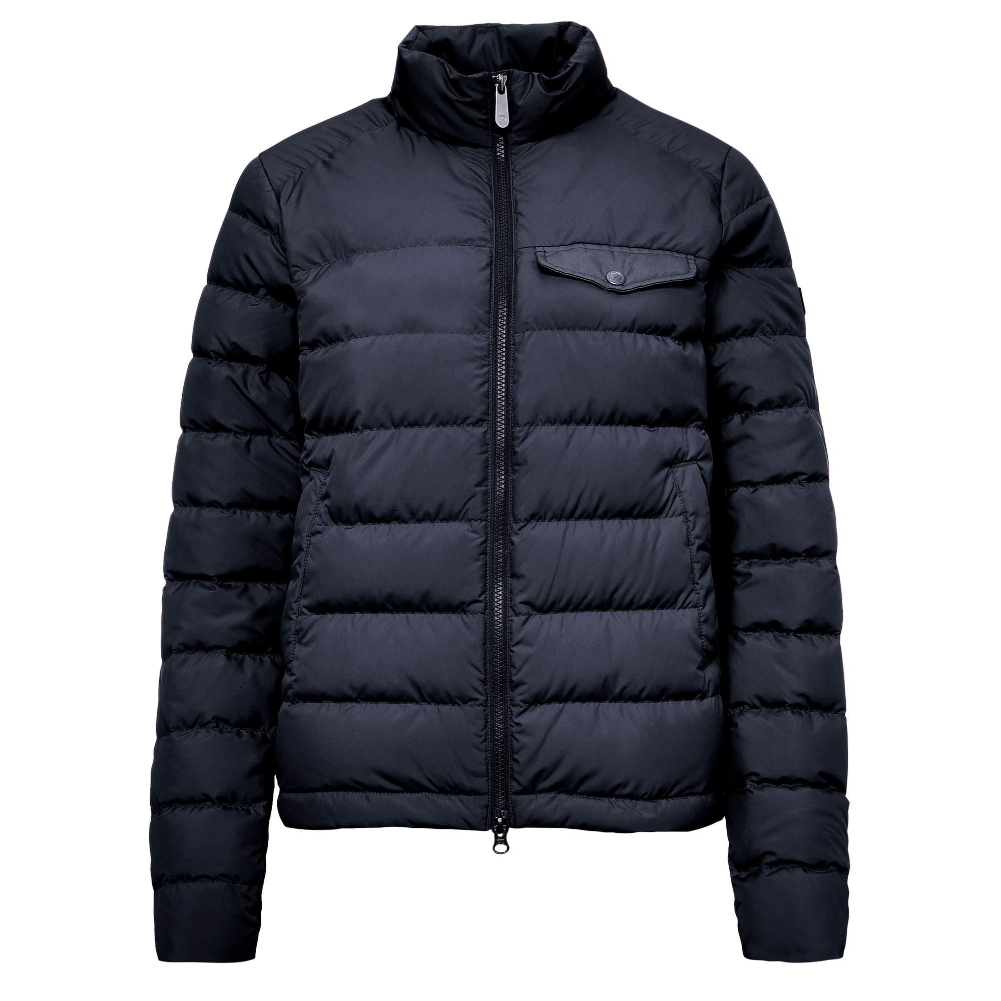 FJÄLL RÄVEN Greenland Down Liner Jacket W
