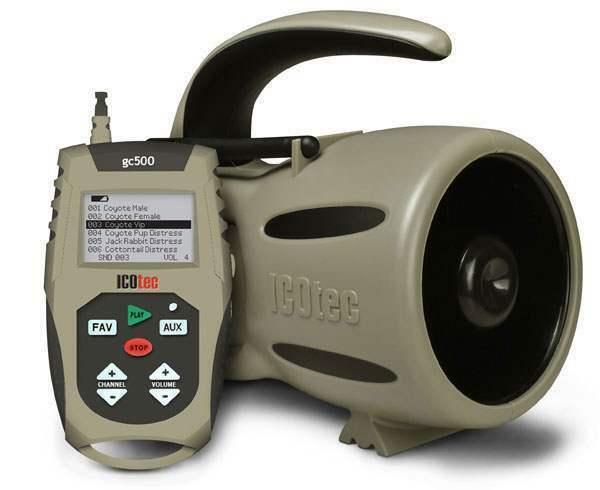 ICO TEC GC500 Gen2 Elektronik Locker