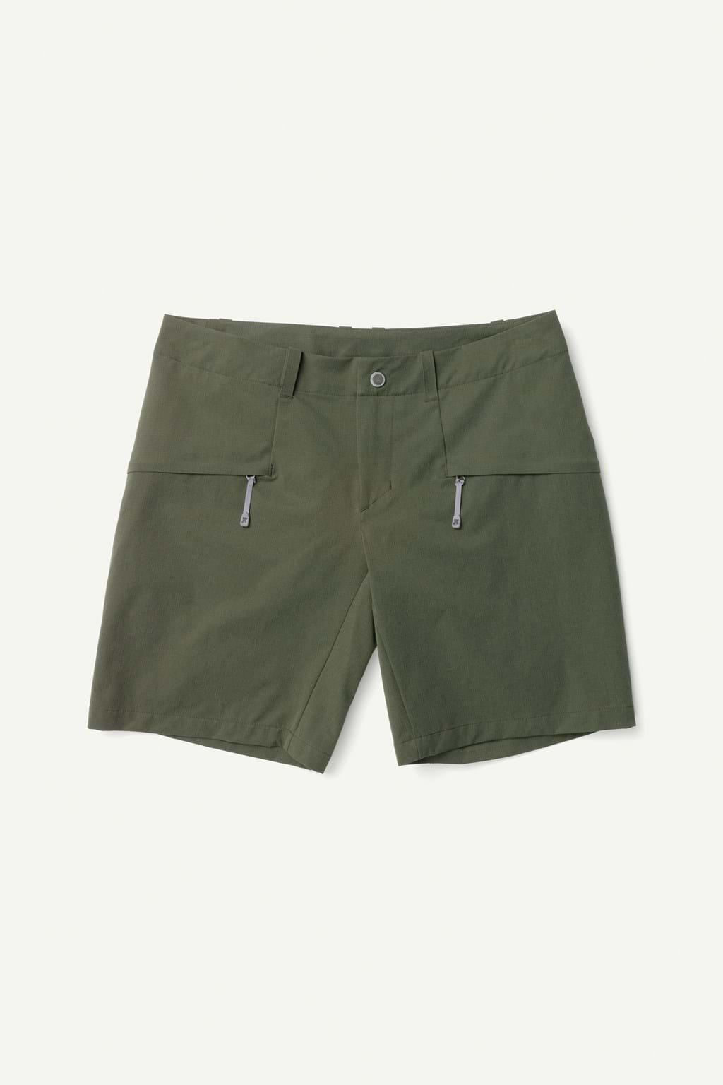 HOUDINI W's Daybreak Shorts