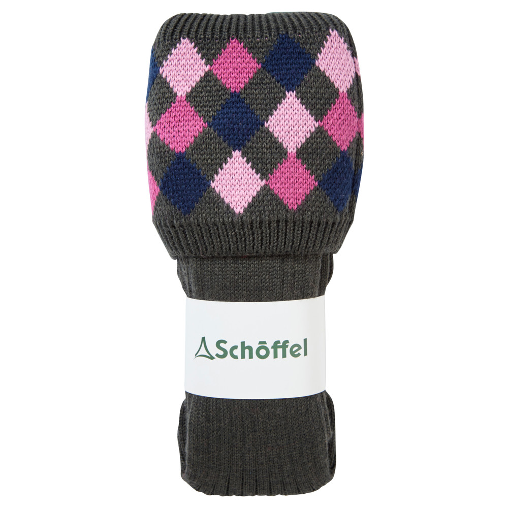 SCHÖFFEL Ptarmigan Ladies Socken