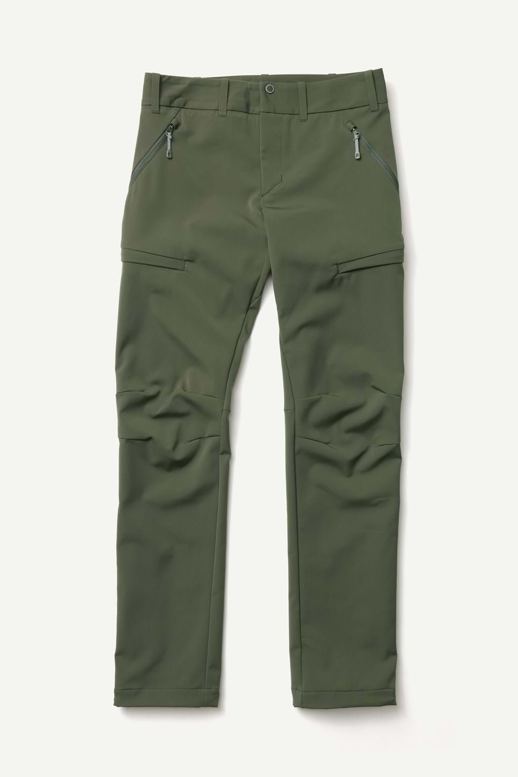 HOUDINI Motion Top Pants