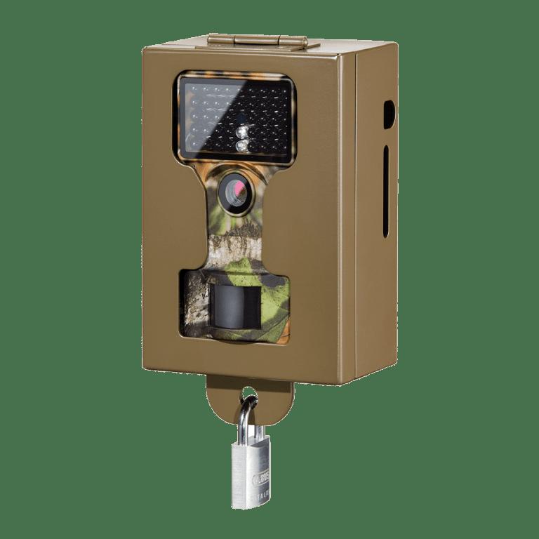 MINOX Sicherheitsbox für DTC 550