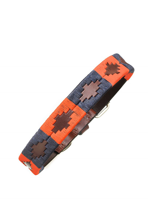 PAMPEANO Pampa Dog Collars-S
