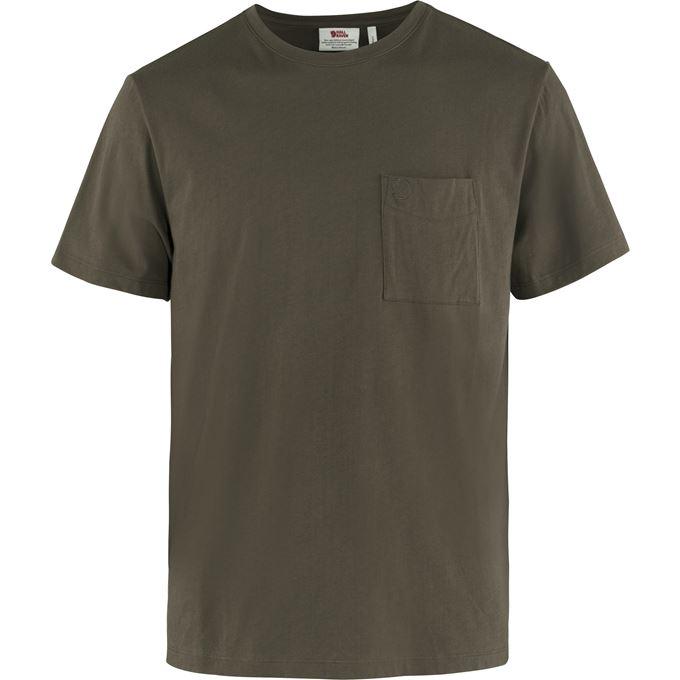 FJÄLL RÄVEN Övik T-Shirt