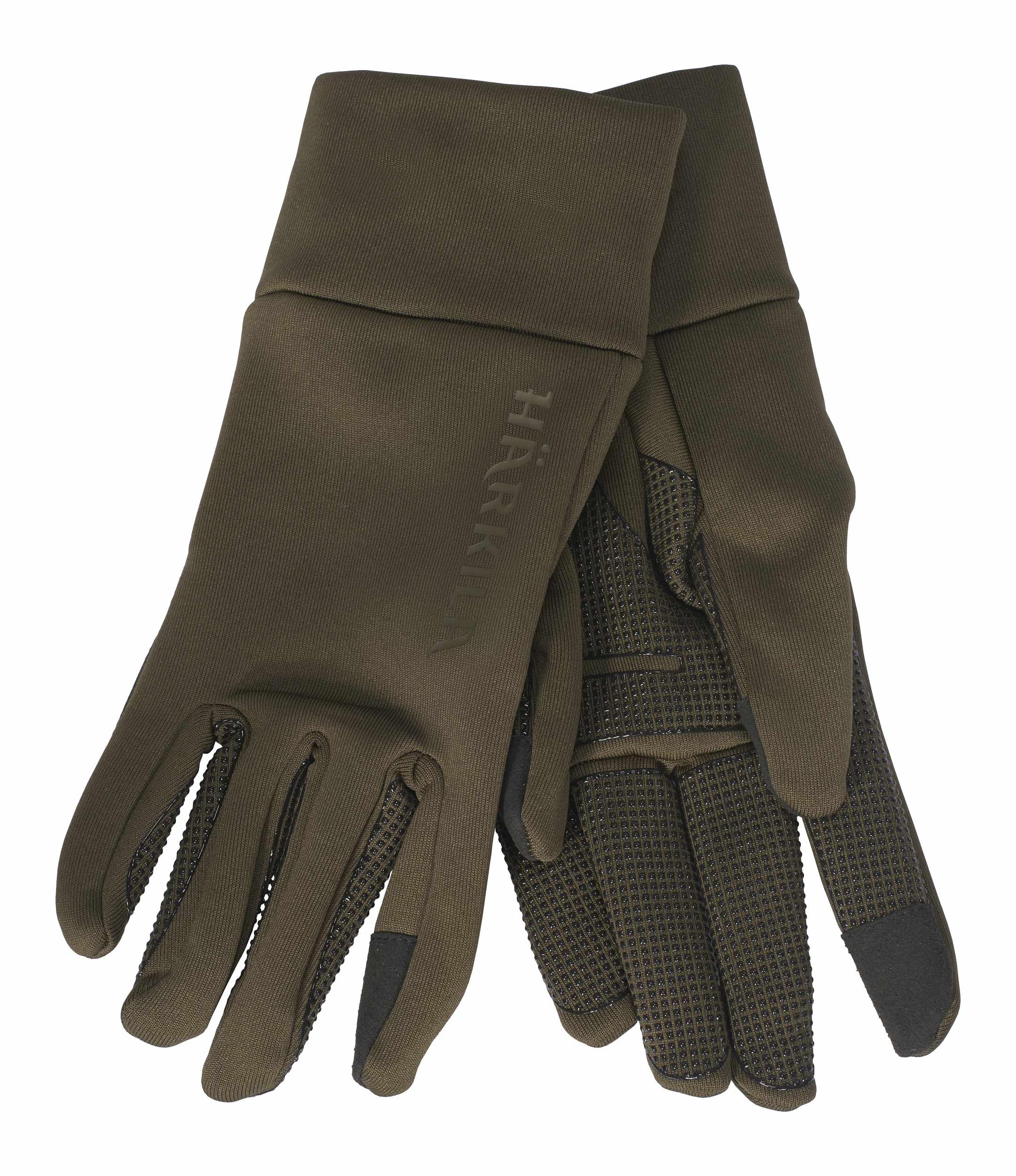 HÄRKILA Power Stretch Handschuhe