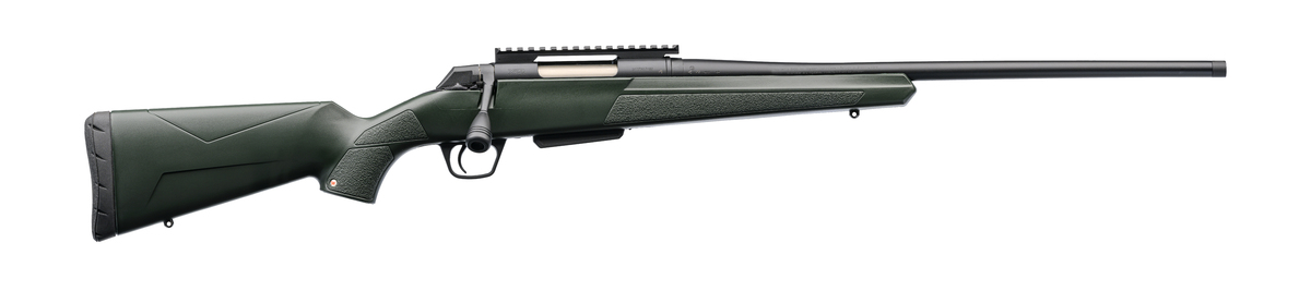 WINCHESTER XPR Stealth mit M14x1 .308 Win.