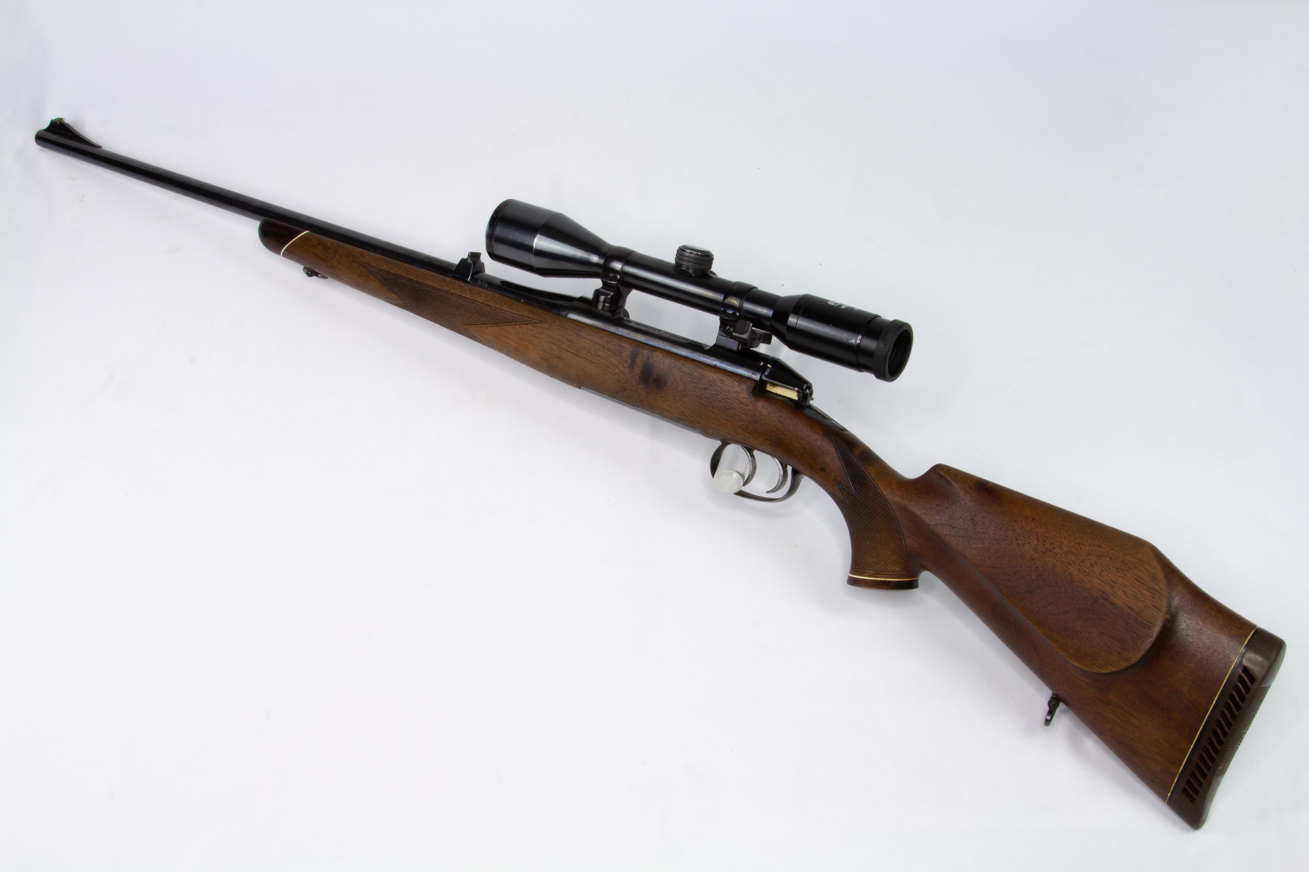 gebr. Steyr Mannlicher Schönauer M72