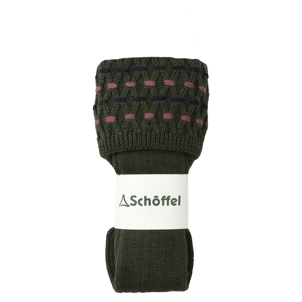 SCHÖFFEL Stitch Socken II
