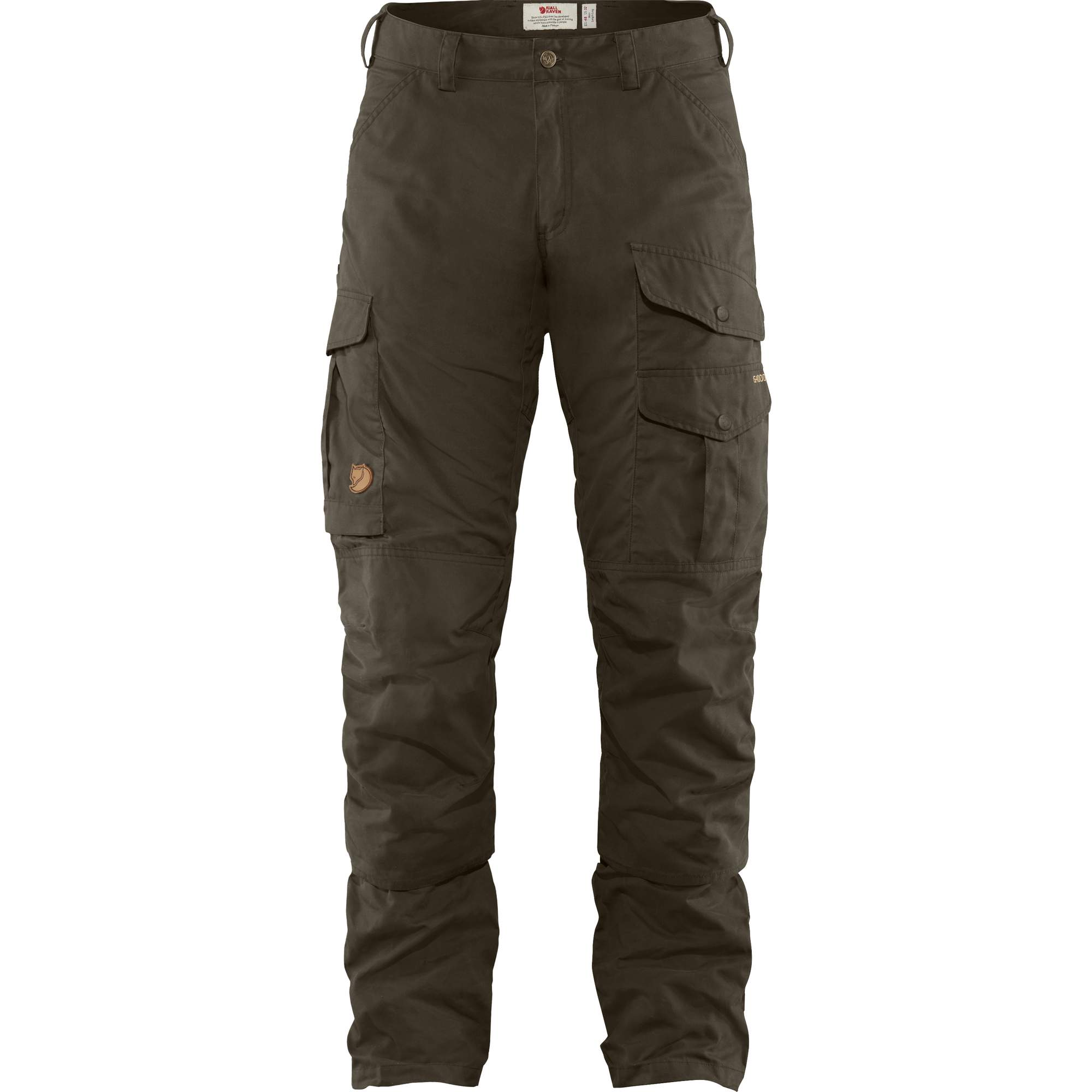 FJÄLL RÄVEN Barents Pro Hunting Trousers