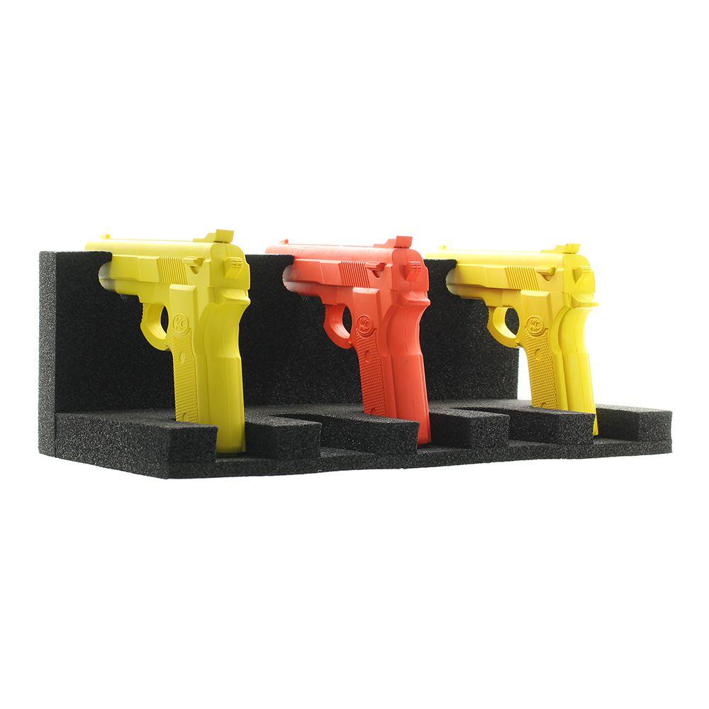 ROTTNER Kurzwaffenhalter für 5 Kurzwaffen