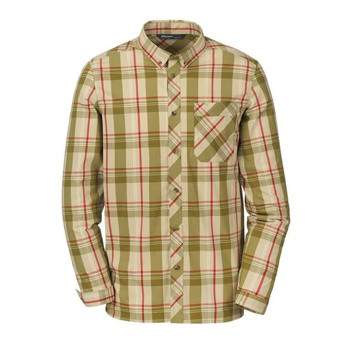 BLASER Harald Stretch Shirt