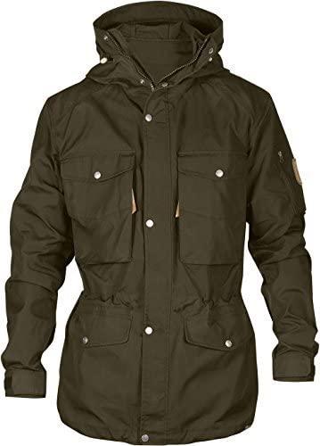 FJÄLL RÄVEN Sarek Trekking Jacket